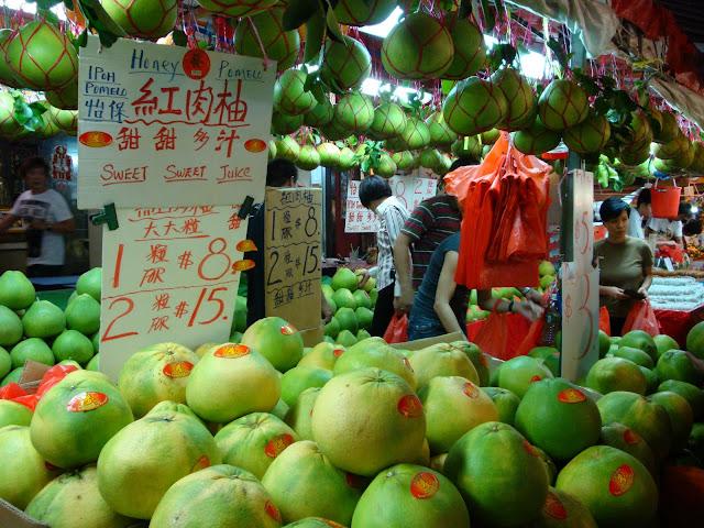 Chinatown Lunar New Year Night Market
