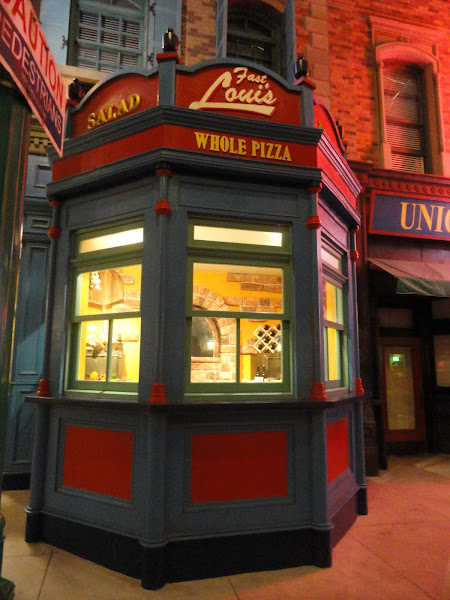After Hours Universal Studios