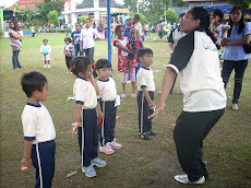 Lomba Gerak dan Lagu