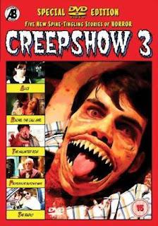 Ver Película Creepshow 3 Online Gratis (2006)
