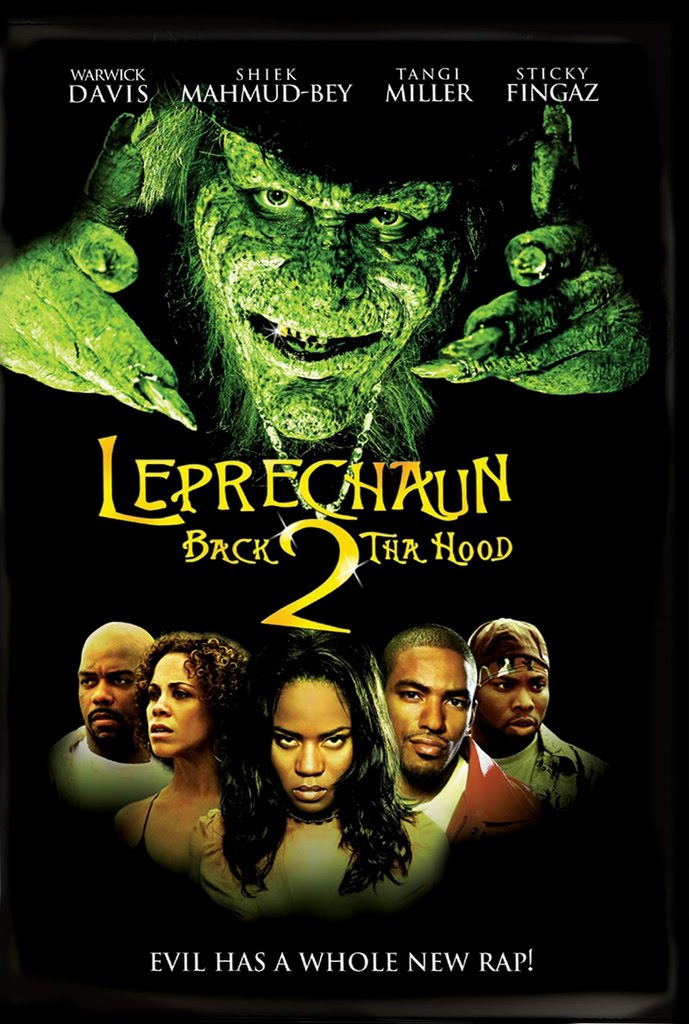 4 clovers and leprechaun origins sequel to the giver