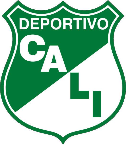 este es el escudo del mejor equipo de colombia viva el cali ...