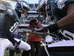 NFL Betting – Eagles-Cowboys…Again