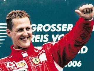 Schumacher not to show the new Mercedes
