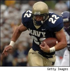 Army vs Navy Odds – Army has improved, but not enough to beat Navy