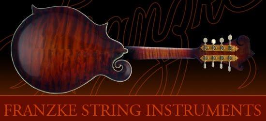 Franzke String Instruments