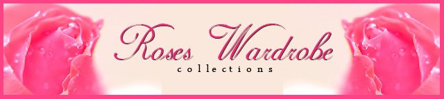 Roses Wardrobe Collections