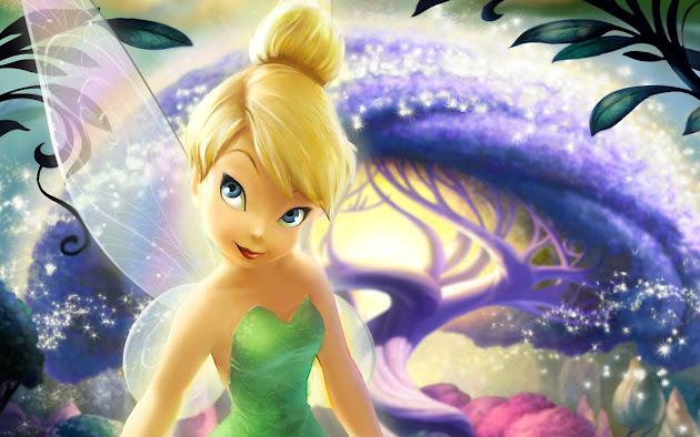 Pemain Tinker Bell