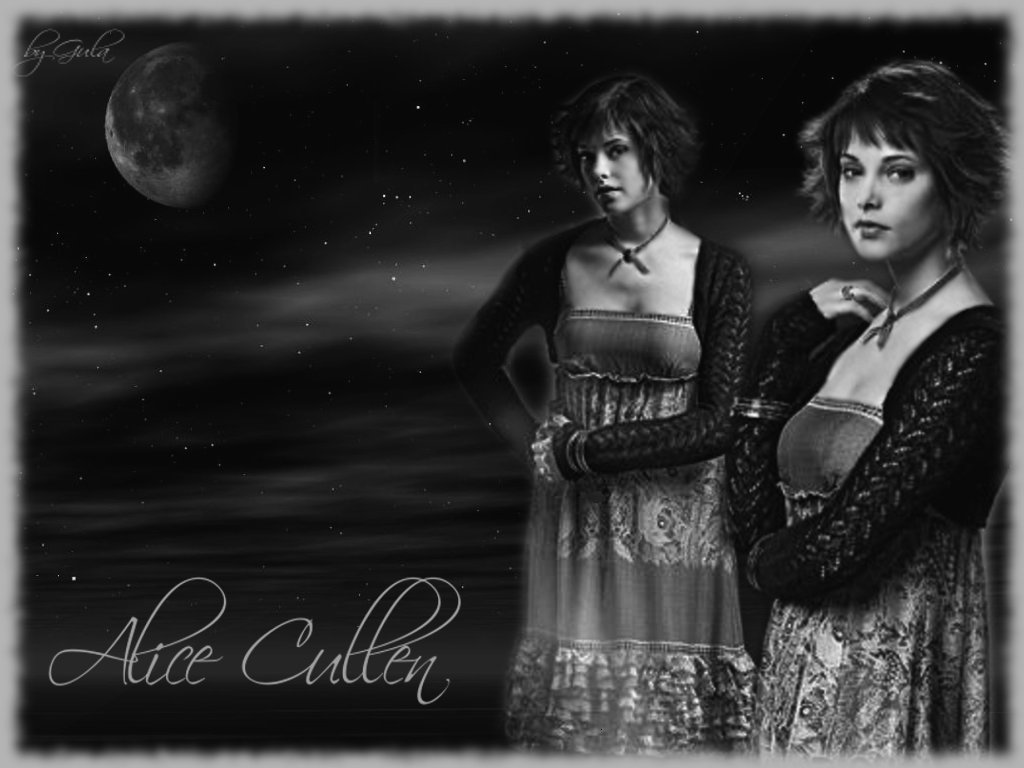 Crepusculo A-Cullen-Wallpapers