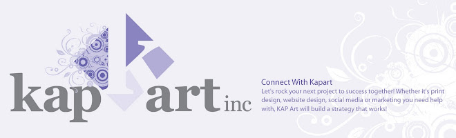 Connect with KAP Art.