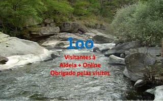 pardieiros online 100 visitantes