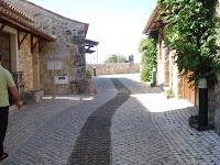 Ruas da Aldeia