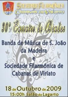Sociedade Filarmónica de Cabanas de Viriato