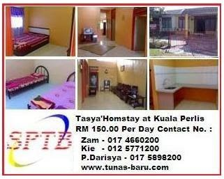 Tasya Homestay