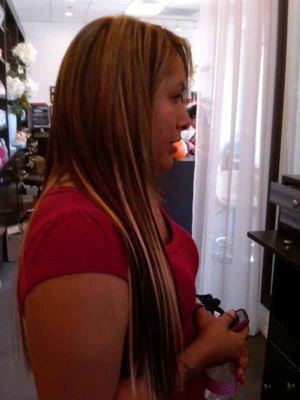 Hair Extensions In Temecula 17