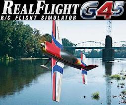 Simulador G4.5 + Adons+ Espansion Pack 5