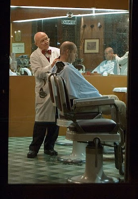 Barber Blues : ... keith armstrong - the jingling geordie!: those bald barber blues