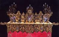 El Altar del Señor