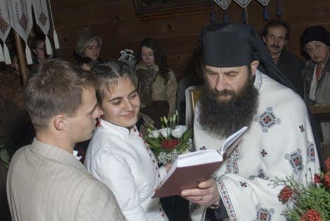 Українське весілля: таїнство церковного шлюбу