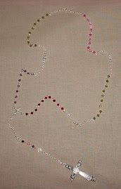 Tracy's Rosary