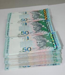 mana nak cari duit?