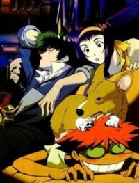 Cowboy Bebop Team