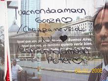 Las amo amores(L)