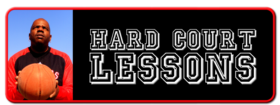 Hard Court Leadership Lessons