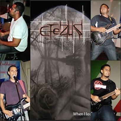 Efezus band