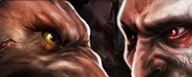 """""""BATALHA FINAL: VAMPIROS X LOBISOMENS"""" - A GUERRA QUE ESTÁ SENDO TRAVADA ENQUANTO VOCÊ DORME...."""