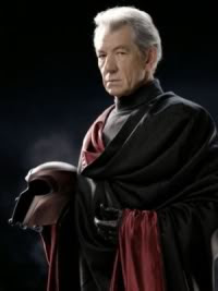 Magneto is contemplating the events that shaped his life...