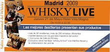 Madrid 2009 - WHISKY LIVE