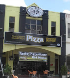 RADIX PIZZA HOUSE