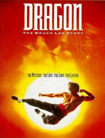 Dragão: A História de Bruce Lee   DualAudio