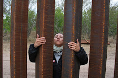 The Border wall, the greates social sin of the 21st. Century
