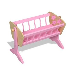 Baby Cradle Woodworking Plans | Cradles Baby