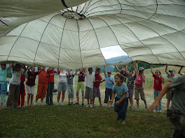 Landlubbers Bible Camp