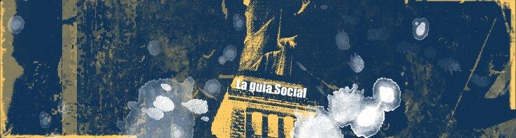 la guía social