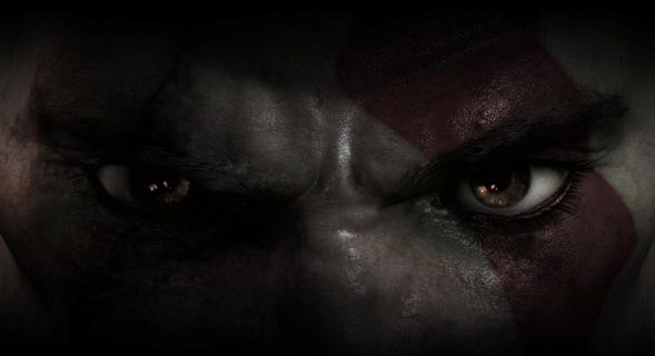 god of war iii video game