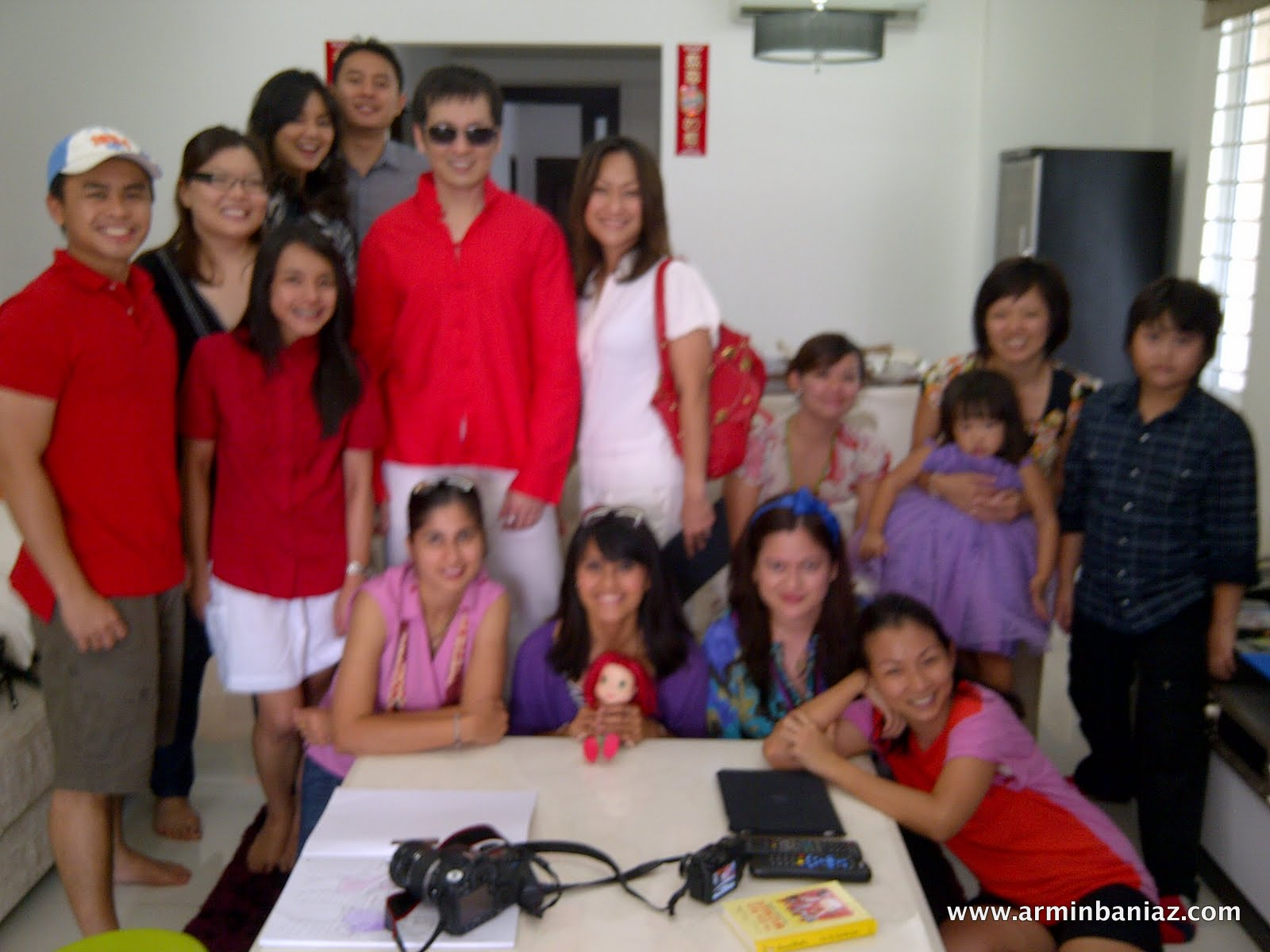 Gong Xi Fa Cai Pooi Ching Khiews Stay Tuned Lgs Slim Fit Youth Boy Giant Leap Merah M Daing Daniel Fitri Ody Nurfuadi Ruzalli Tng Yng Tan Shafad Syed Mahadzir Manshor