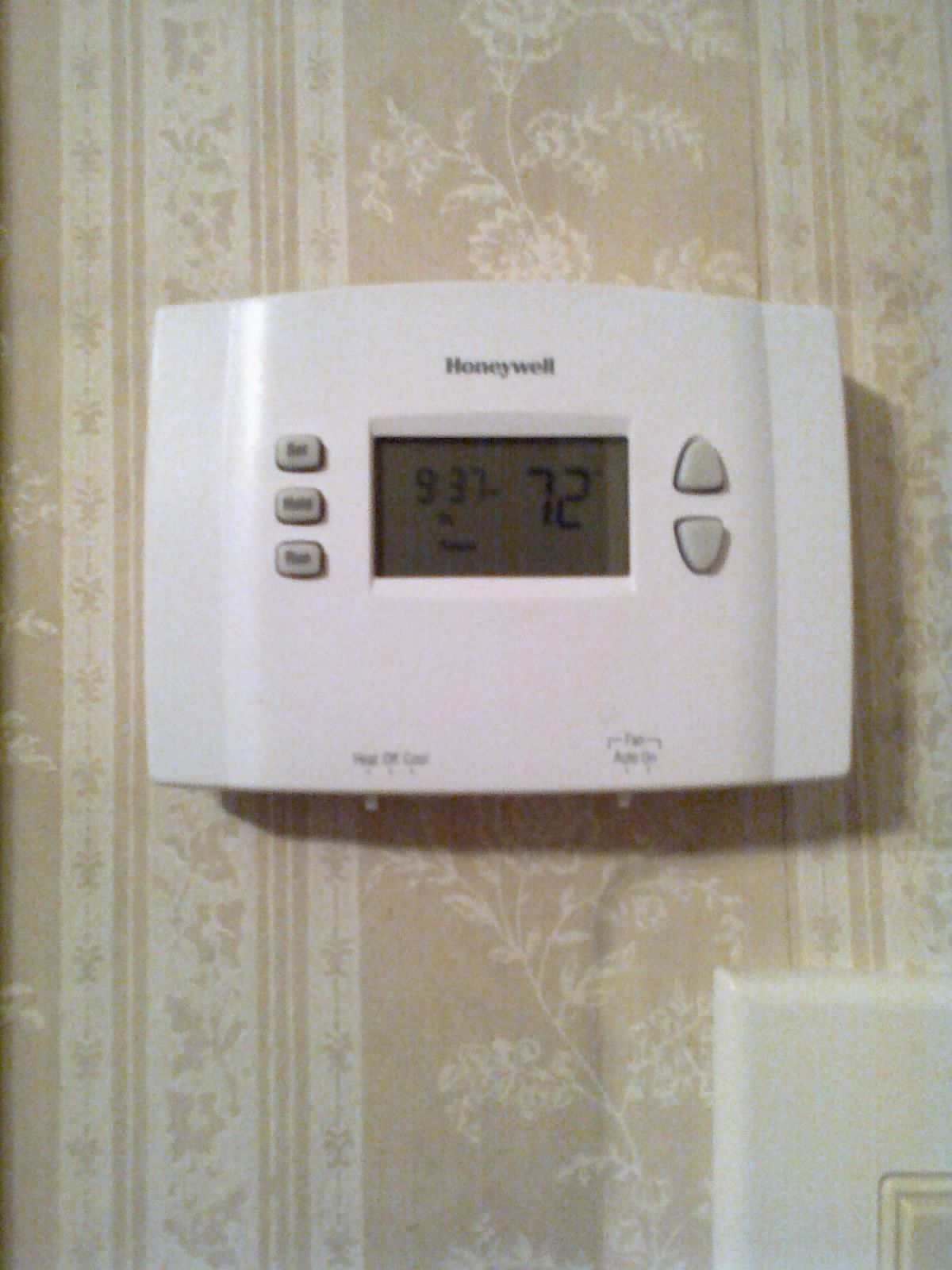 Home Depot Thermostat A Meme Plinthe Stelpro