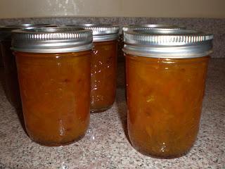 I Made Marmalade!