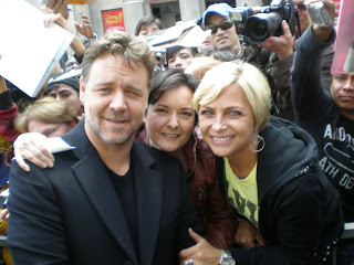 I Love Russell Crowe!
