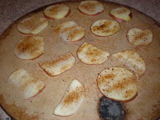 Fat Free Microwave Potato Chips