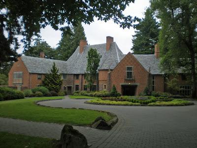 Lewis & Clark College - Alma Mater
