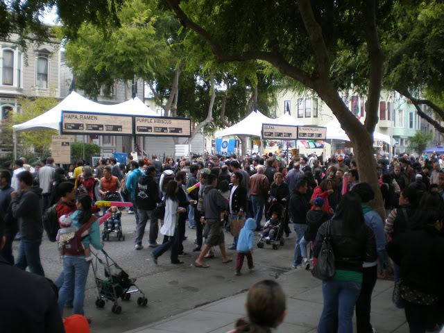 La Cocina & SF Street Food Festival - Part 2