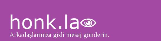 Honk.la Logosu