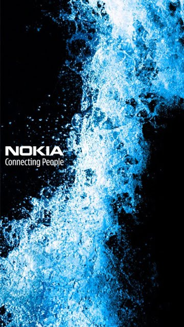 New Wallpapers Pack – Sfondi per Nokia N97, 5230, N8 (360×640)