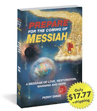 Prepare For The Coming Of Messiah