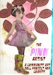 I'm a Pink Artist!!